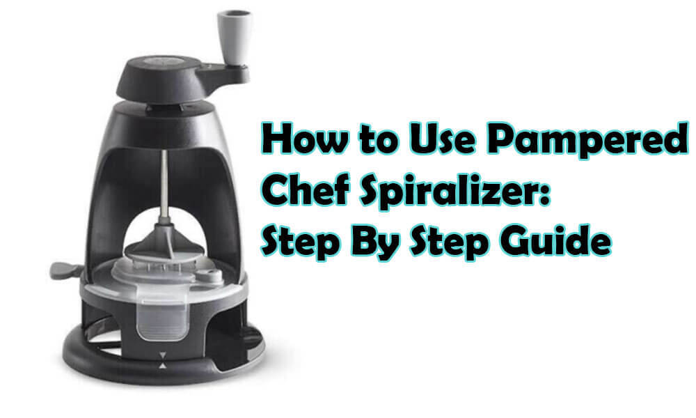 How_to_Use_Pampered_Chef_Spiralizer
