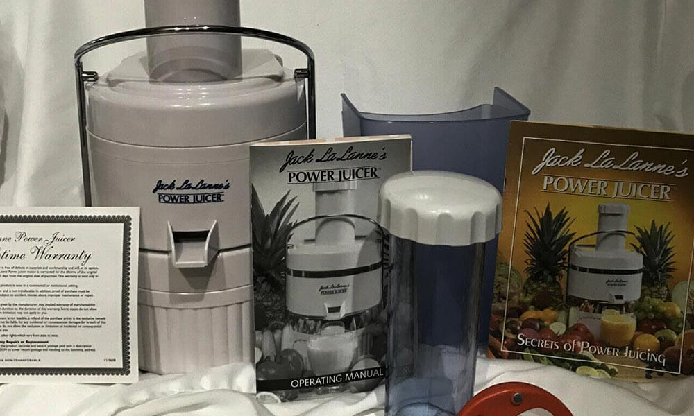how_to_clean_jack_lalanne_power_juicer