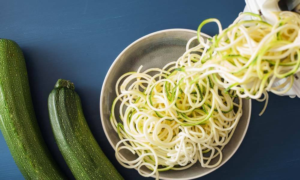 best_electric_vegetable_spiralizer